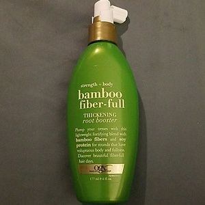 OGX Thickening Root Booster
